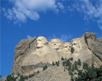 Mount Rushmore RV Vacation