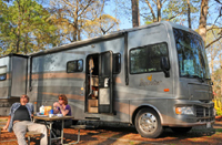 Northeast RV Vacation Adventure