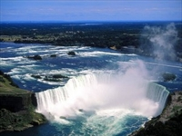Niagara Falls RV Vacation Idea