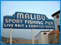 Malibu, CA RV Vacation Idea