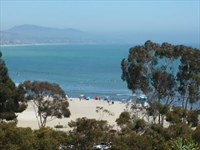 Doheny State Beach, Dana Point, CA