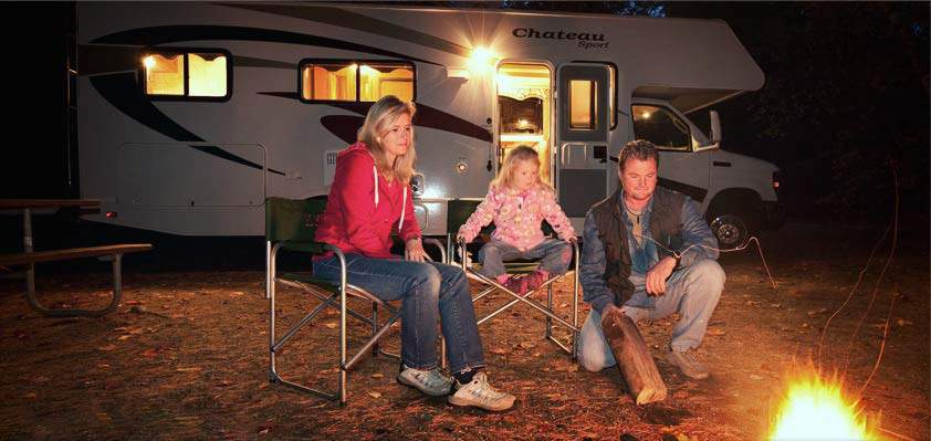 Family Time RV Rentals