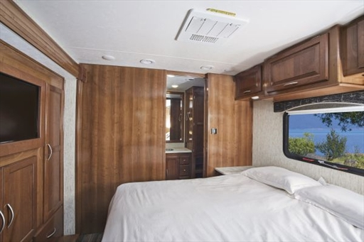 AC35 Bedroom