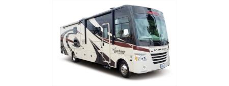 RV & Motorhome Rentals   One Way RV Rentals   El Monte RV