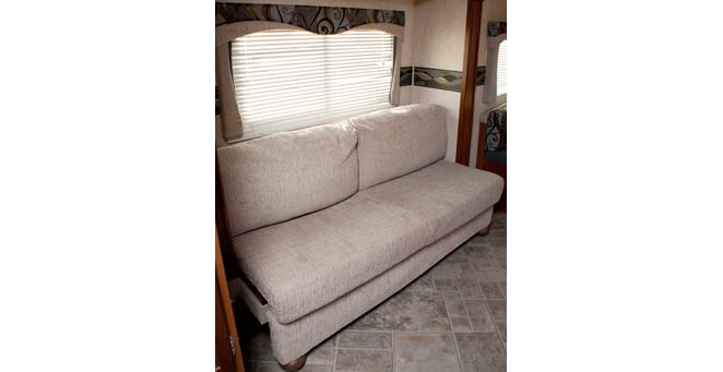 L21 Sleeper Sofa