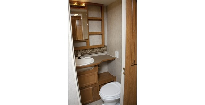 T30 Bathroom