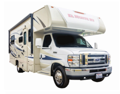 Popular RV Rental Motorhome Rental And RV Sales Company The Largest RV