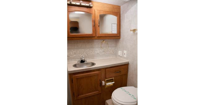 C26 Bathroom