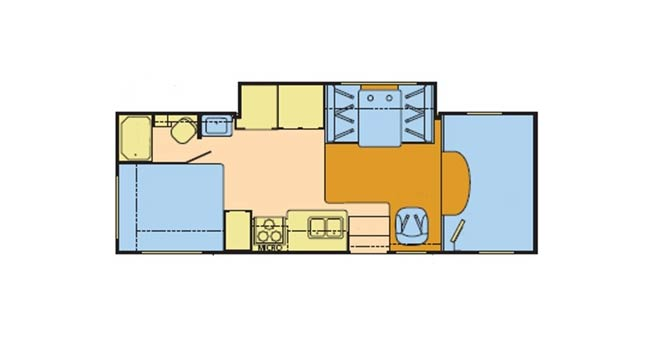 CS26 Floor Plan