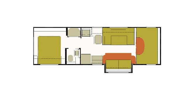 CS28 Floor Plan