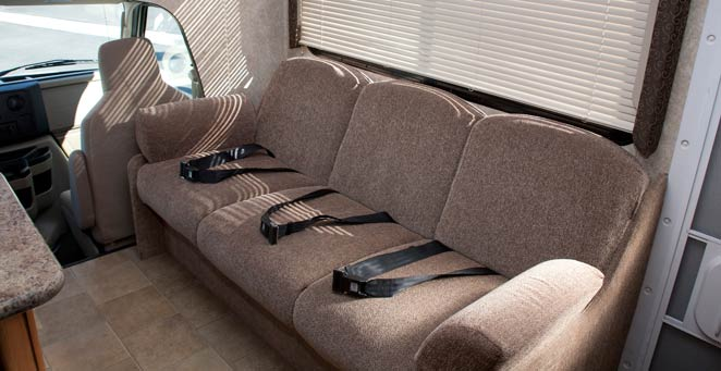 Funmover Sleeper Sofa
