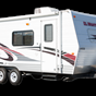 Towable Trailer L18