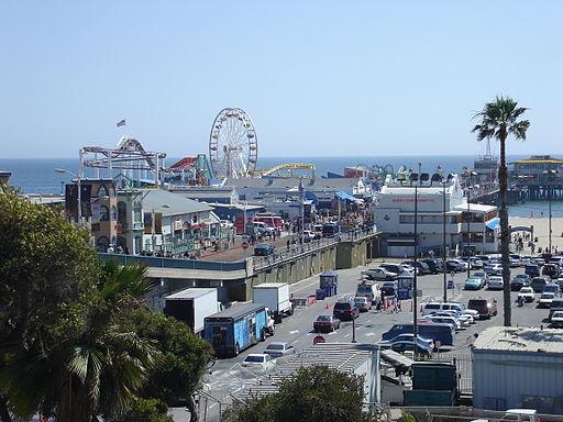Van Rental Huntington Beach Ca