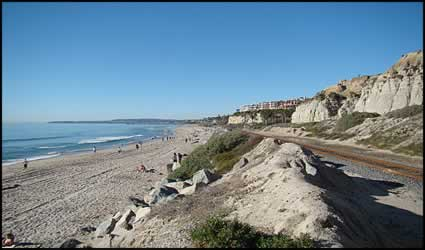 Newport Beach RV Rentals for San Clemente State Beach