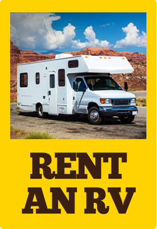 Rv Motorhome Rentals One Way Rv Rentals El Monte Rv