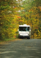 Massachusetts RV Camping