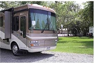 New Hampshire RV Camping