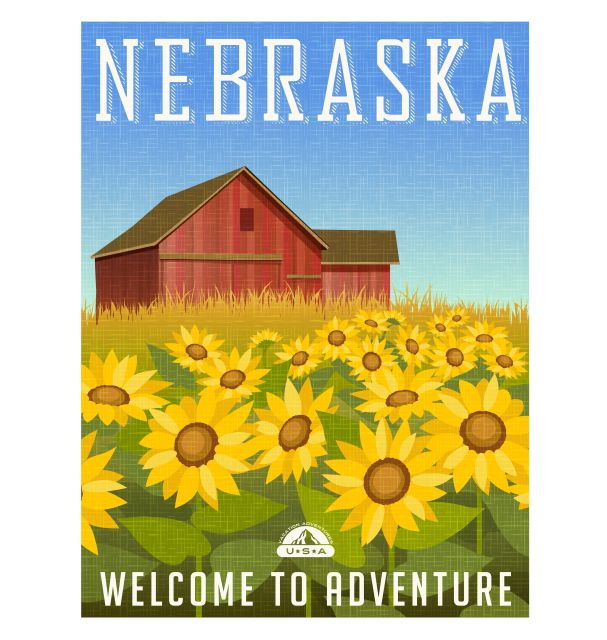 Nebraska Awaits You!