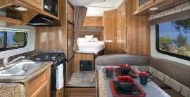 RV & Motorhome Rentals | One Way RV Rentals | El Monte RV