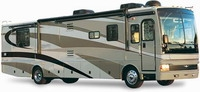 Let us deliver your motorhome for you!