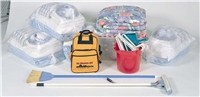 Housekeeping and Convenience Kits