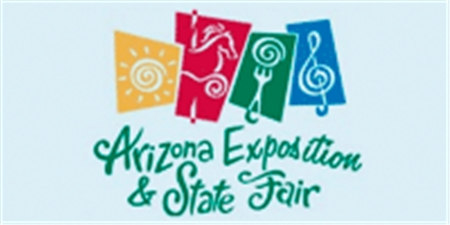 Arizona State Fair RV Vacation