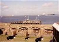 Fort Sumter, SC