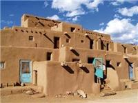 Pueblo New Mexico