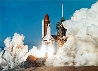 RV Vacation Idea: Kennedy Space Center