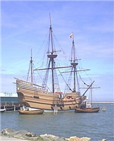 Der Mayflower