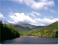 RV Vacation Idea: Vogel State Park