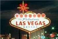 ¡ Bienvenido a Las Vegas!