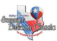 Dallas Ft.Worth Summer Balloon Classic
