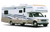 31ft Fleetwood Tioga Motor Home